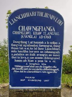 LIANCHHIARI  hriatrengna