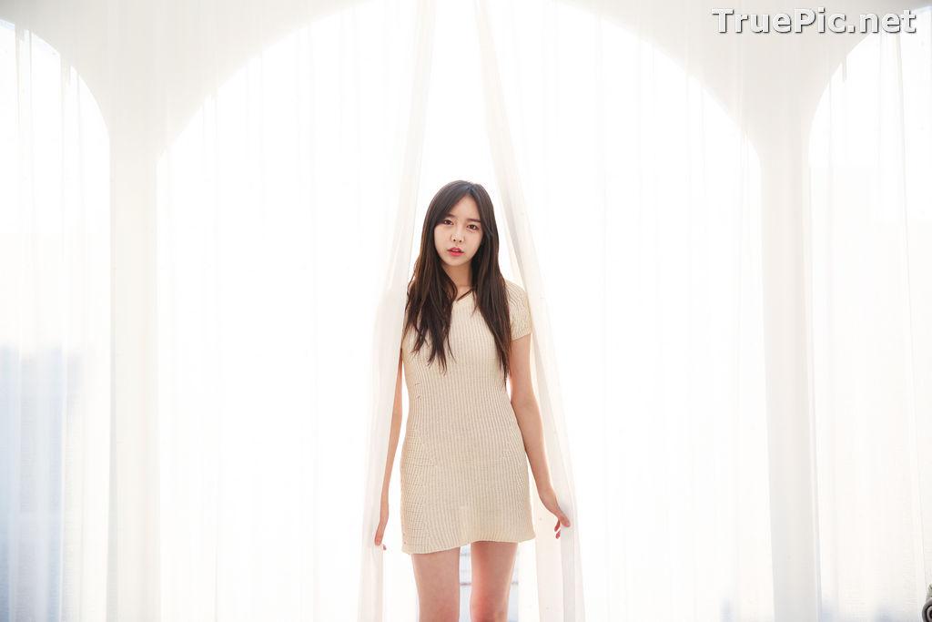 Image Korean Model – Ga-Eun (고은) – Cute and Hot Sexy Angel #2 - TruePic.net - Picture-5