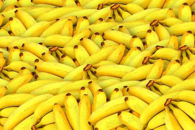 banana to lower blood pressure