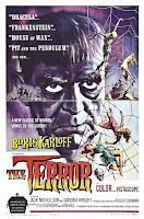 Película El terror Online - 1963