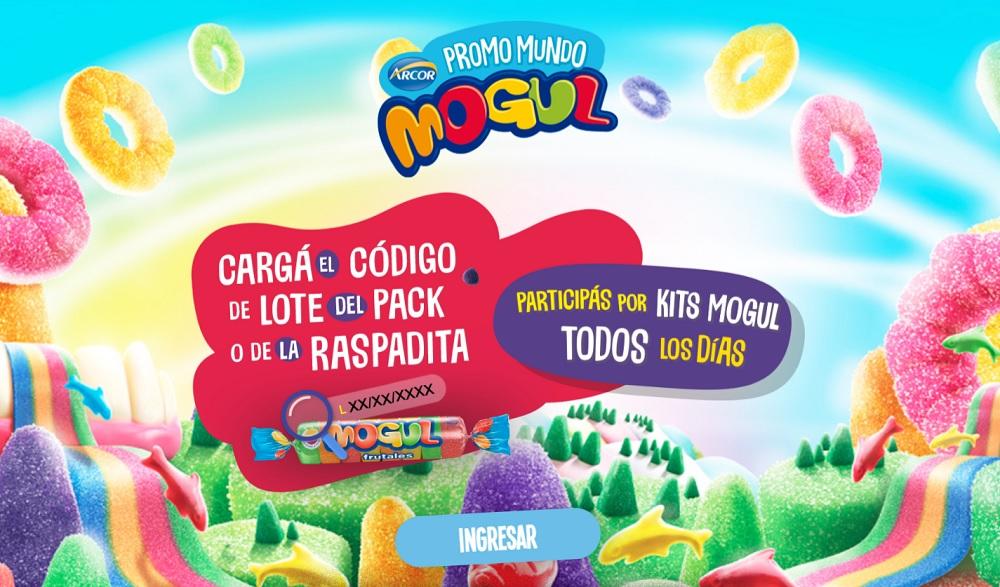 Promo Mogul 2021