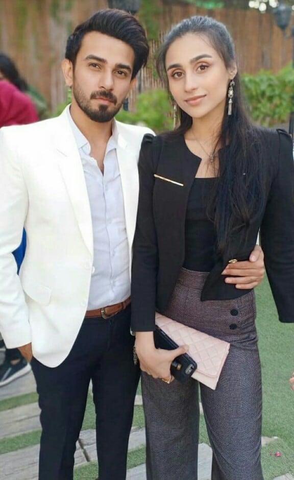 Mashal Khan and Ali Ansari Breakup Rumors are Circulating
