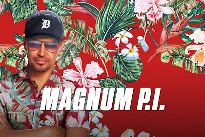 "Breaking News: Season 4 Production Begins on the CBS Original Series ""Magnum P.I."""