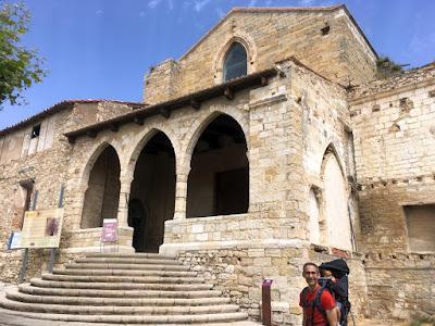 Convento de Sant Francesc