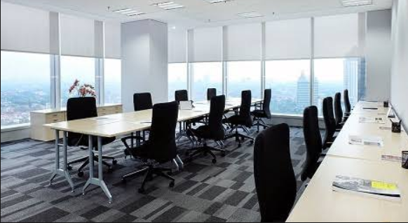 4 Benefit yang Cuma Ada di Serviced Office Jakarta, Sudah Tahu ?