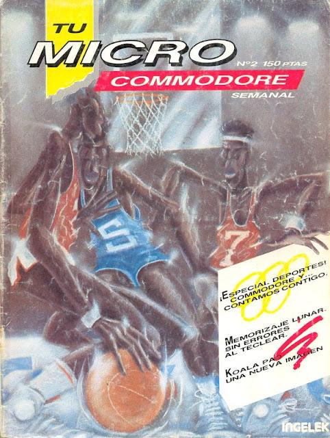 Tu Micro Commodore #02 (02)