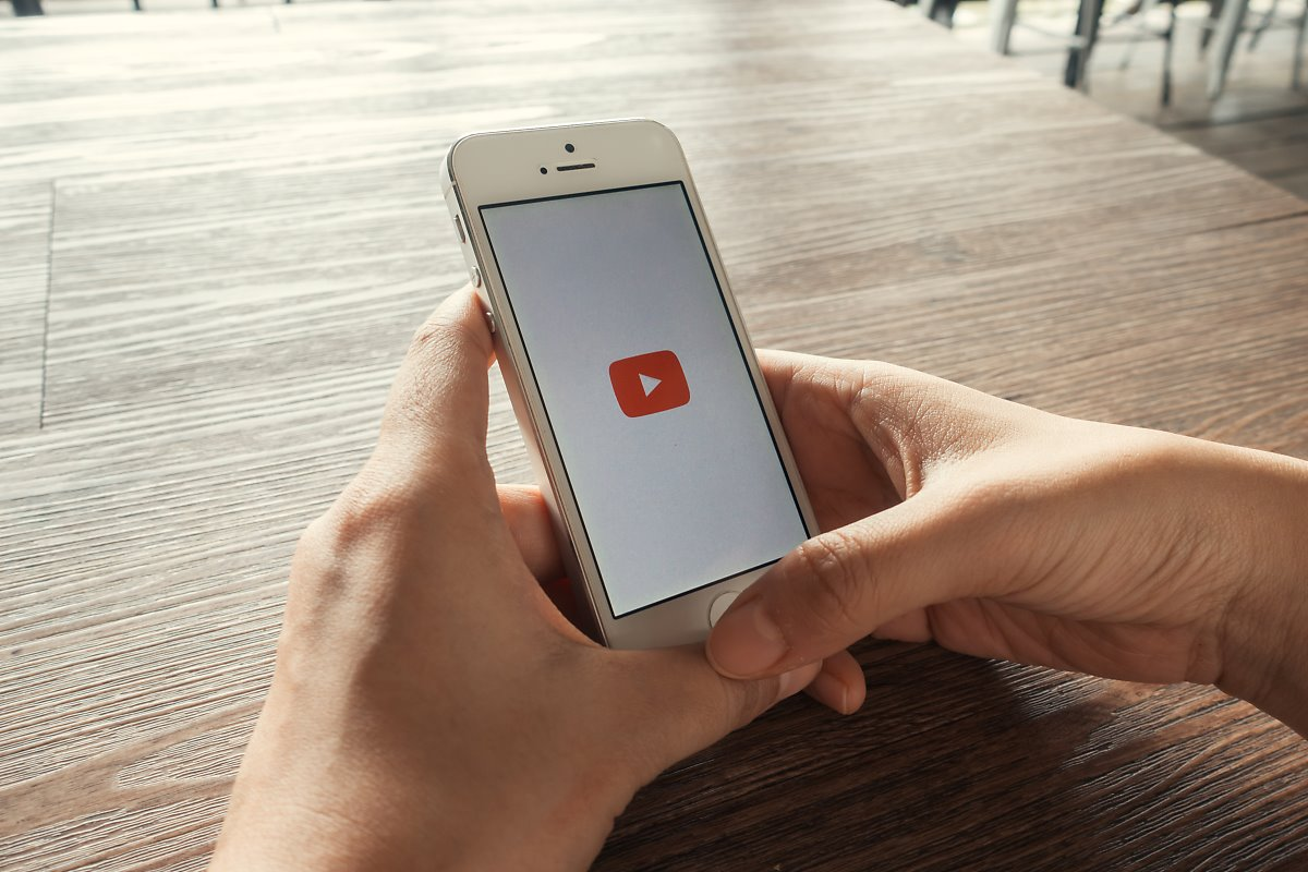 New YouTube feature will help viewers avoid binge-watching