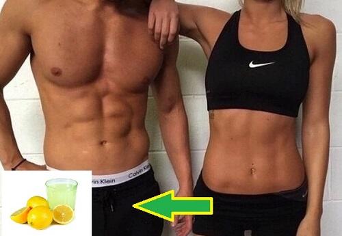 Como bajar de peso y estomago