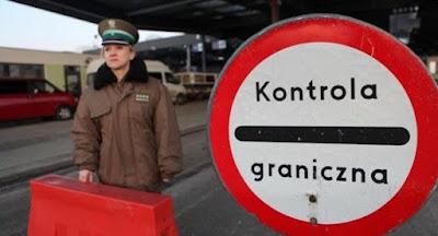 Украинскому чиновнику запрещен въезд в Польшу