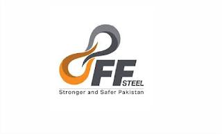 Jobs in FF Steel Pvt Ltd