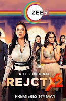 RejctX Season 2 Complete Hindi 720p HDRip ESubs Download
