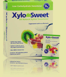 Pareri forumuri XyloSweet indulcitor cu xylitol