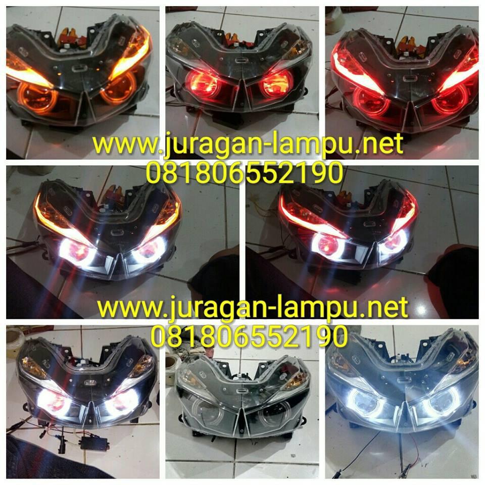 Jual Lampu Angel Eyes Ninja 250 Fi