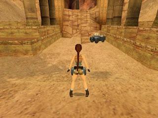 Jogue gratis TR4 Tomb Raider 4 online