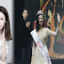 Li Zhenying is Miss Universe China 2016