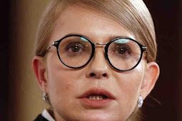Ex-PM, Yulia Tymoshenko Accuses Ukraine President Petro Poroshenko of Corruption