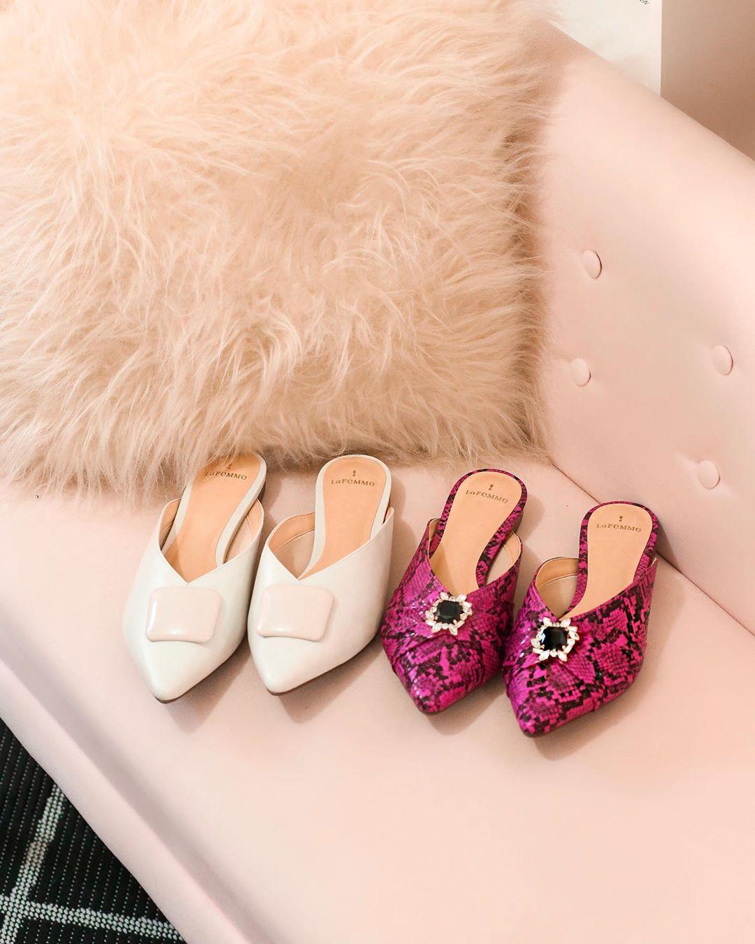 10 sapatos essenciais no closet feminino e como cuidá-los