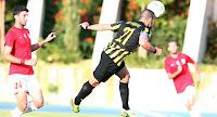 Φιλική εκτός έδρας νίκη της ΑΕΚ επί της Καλλιθέας με 4-0