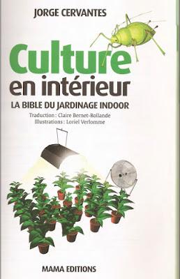 Télécharger Livre Gratuit Culture en intérieur La bible du jardinage indoor pdf