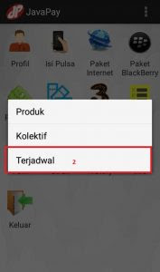 Cara Mudah Melakukan Pembayaran Terjadwal via Aplikasi JavaPAY