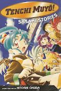 Tenchi Muyo! Sasami Stories
