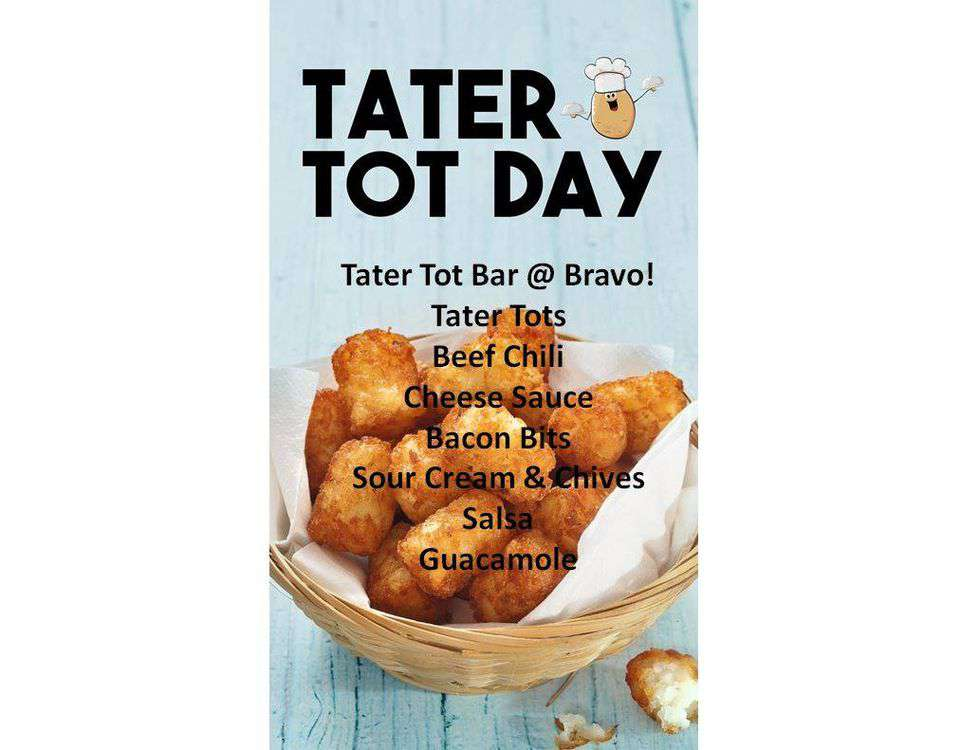 National Tater Tot Day Wishes for Whatsapp