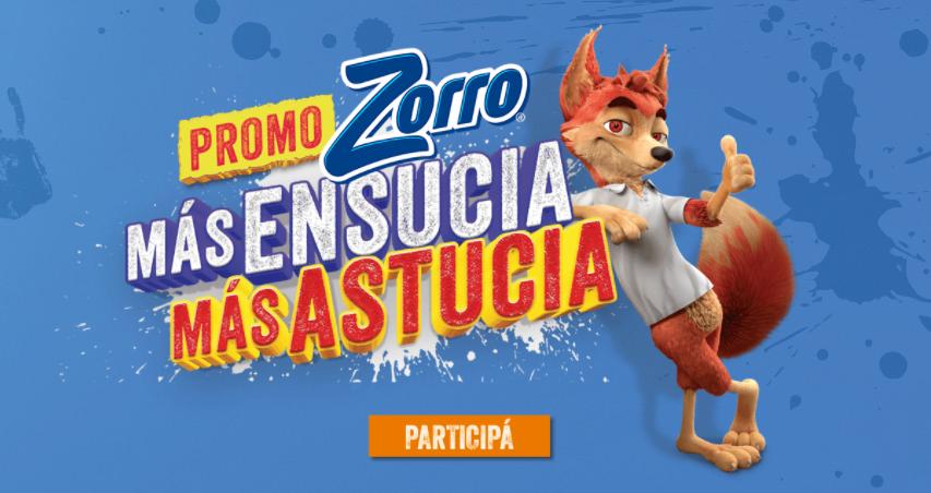 Promo Zorro