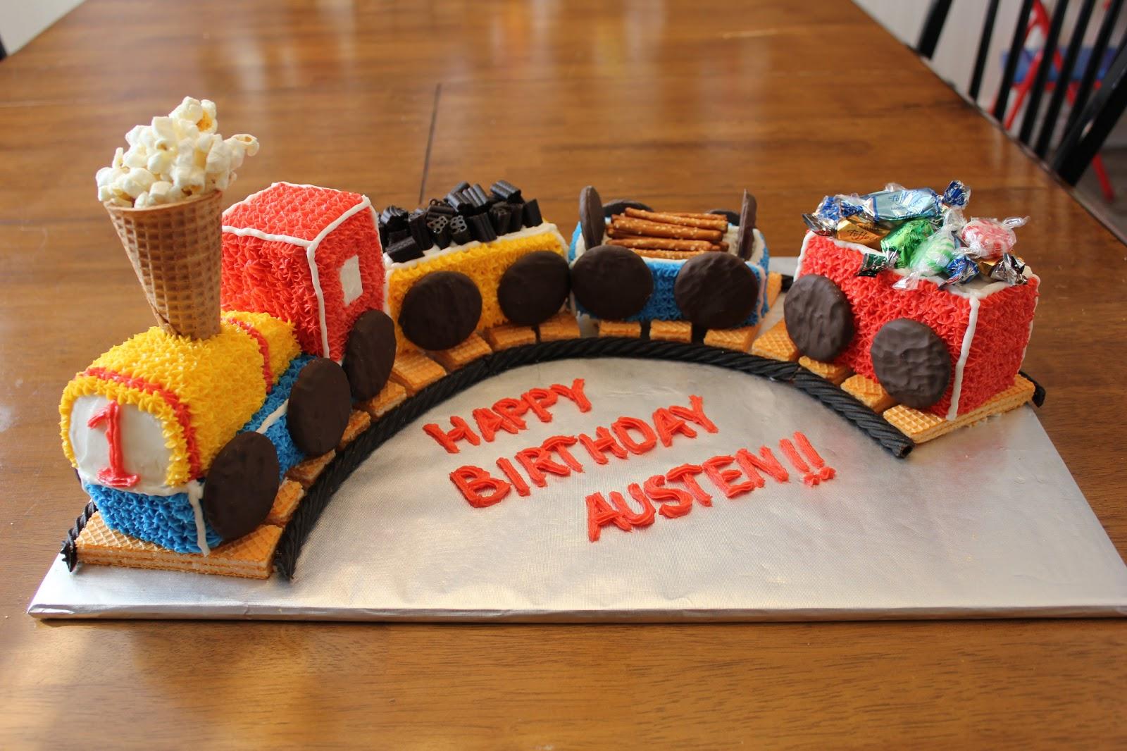 Kids Birthday Cake Site Thepioneerwoman Com
