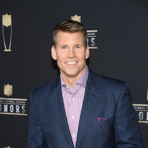 What is the Salary and Net Worth of Scott Hanson? His Bio, Married, Height