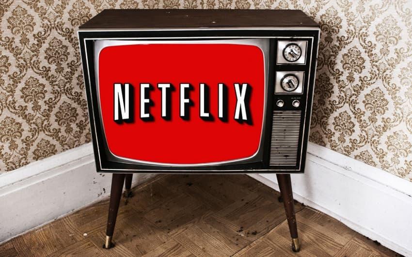 Режиссёр «Навстречу тьме» снимет для Netflix загадочный фильм ужасов
