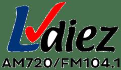 LVDiez AM 720 FM 104.1