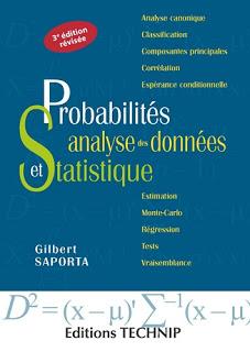 Livre : Probabilités, analyse des données et statistique PDF