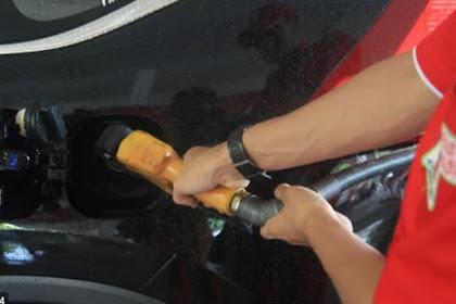 Waspada, Inilah Akibat Gonta- Ganti Bahan Bakar Mobil