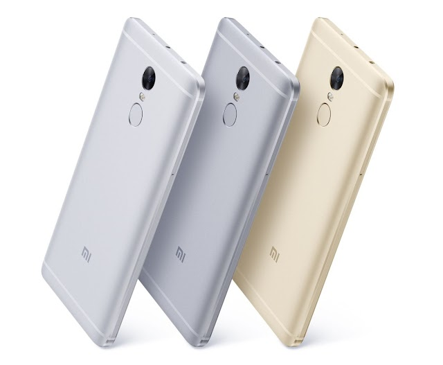 Xiaomi dévoile son Redmi Note 4 !