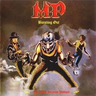 """Ο δίσκος των MP """"Bursting Out"""""""
