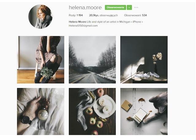Instagram - profile , które warto znać.
