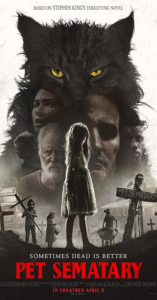 Pet Sematary 2019 Movie Free Download HD Online