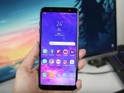 Bodi Samsung Galaxy A6 Plus