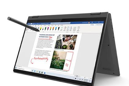 Review Kelebihan dan Kekurangan Lenovo IdeaPad Flex 5 2021
