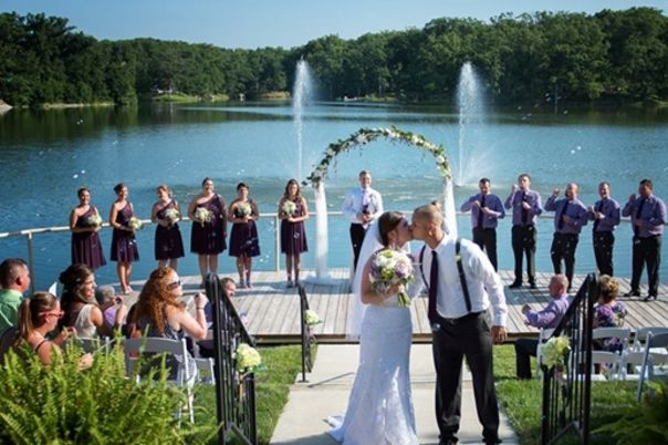 Peoria Wedding Venues