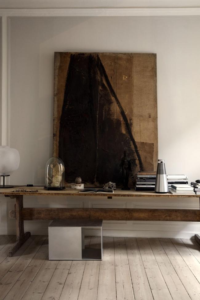 ilariafatone oversize painting trend