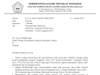 DATA USULAN TPG & INSENTIF GURU NON PNS 2017