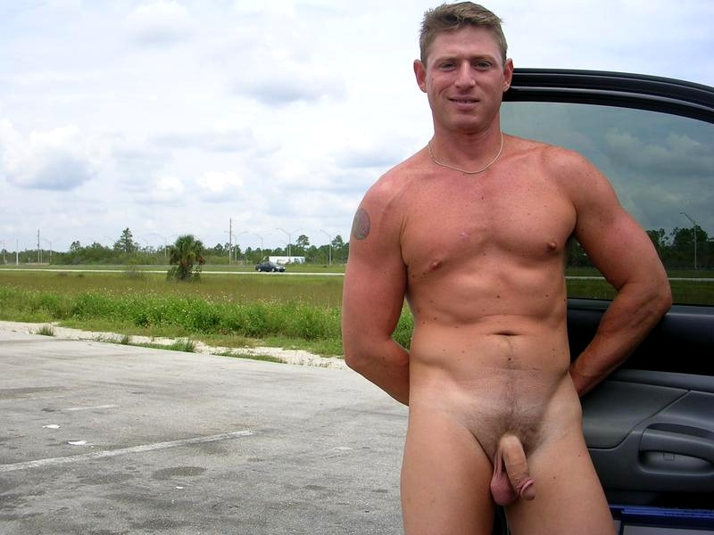 Straight outside gay man hot pics only men 3
