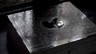 US Government Sells One-Of-A-Kind Wu-Tang Album