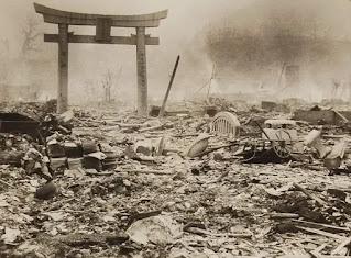 Nagasaki Day(नागासाकी दिवस) 2021: August 9