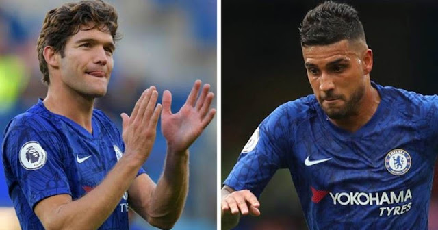 Which One of Alonso and Emerson Palmieri Should Chelsea Keep as Chilwell s Backup?