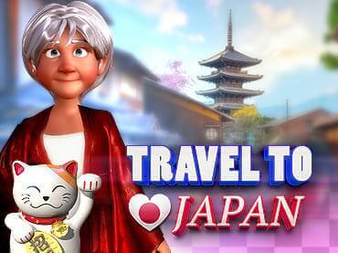تحميل لعبة مغامرات في اليابان