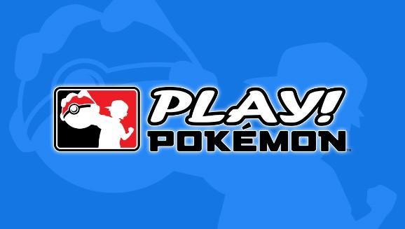 Play! Pokémon