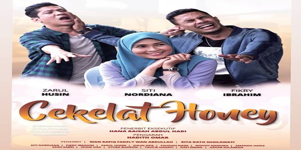 Cekelat Honey (2018)