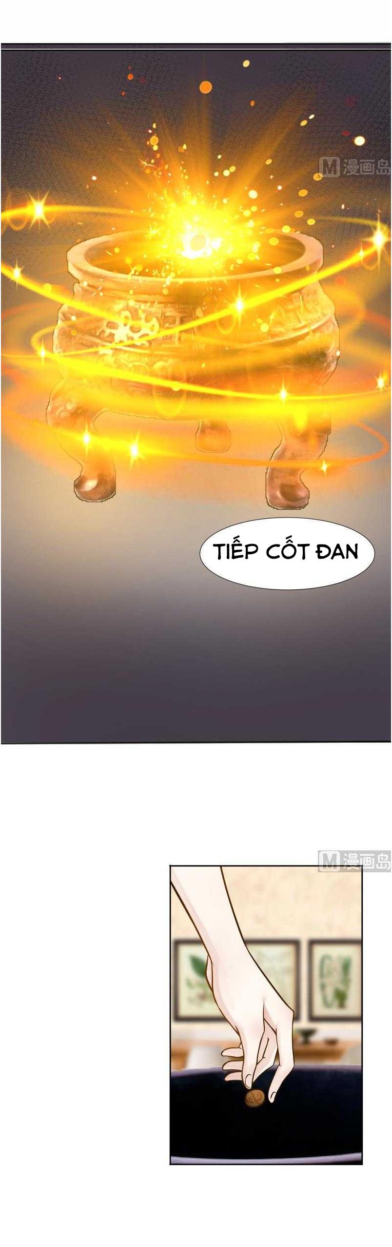 Trên Người Ta Có Một Con Rồng chap 64 - Trang 7